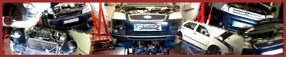 Našim zákazníkům nabízíme kvalitní služby autoservisu. Postaráme se Váš osobní i dodávkový vůz. Autoservis Ostrava.